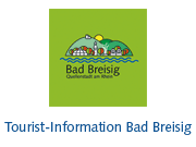 Tourist Info, Bad Breisig